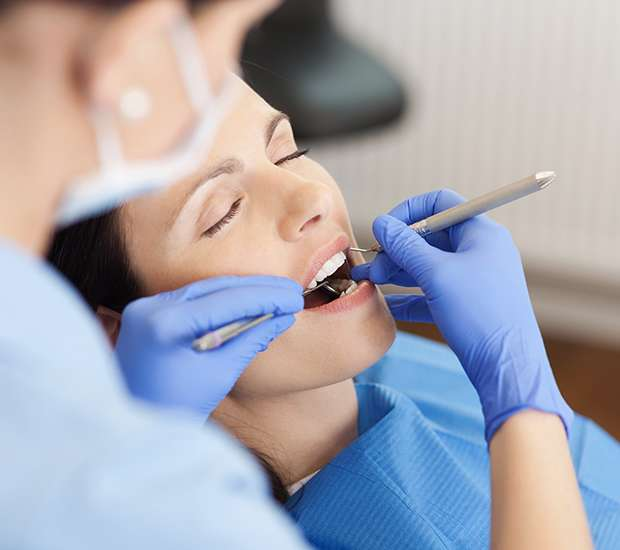 Fredericksburg Dental Restorations